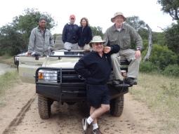 safari-with-ronnie